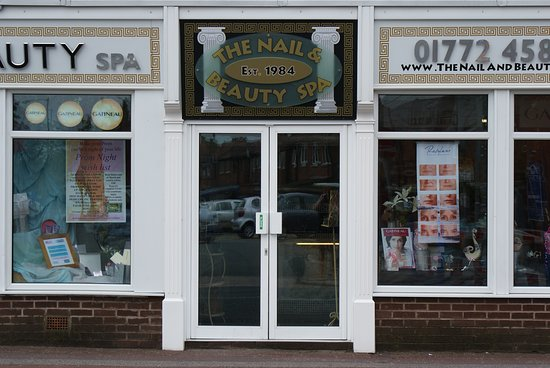 The Nail and Beauty Spa
