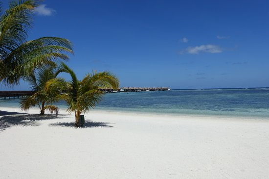The Residence Maldives Photo