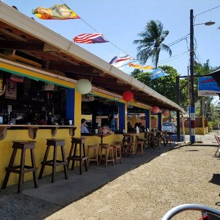 Clarita's Beach Bar & Sports Grill: 20180213_101212_large.jpg