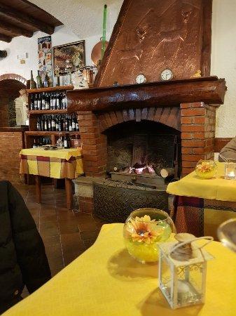 Caminetto Italian Restaurant Review
