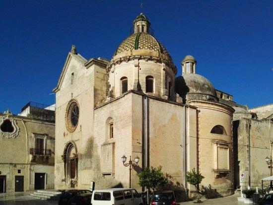 Grottaglie, Италия: Chiesa Maria SS. Annunziata