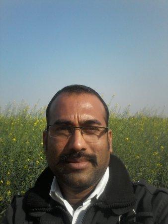 Pokaran, India: At My Farm House