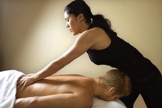 Massage Room Dr. BODY
