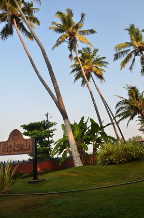 Very good resort in excellent location