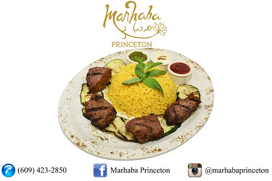 Best Middle Eastern Restaurant In Nj