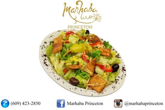 Best Middle Eastern Food Nj
