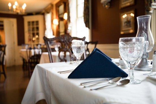 Grafton, VT: The Old Tavern Restaurant