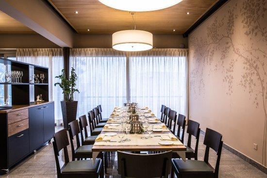 Design Per Ristoranti : Novità 2018 un nuovo design per il nostro ristorante la tavolata