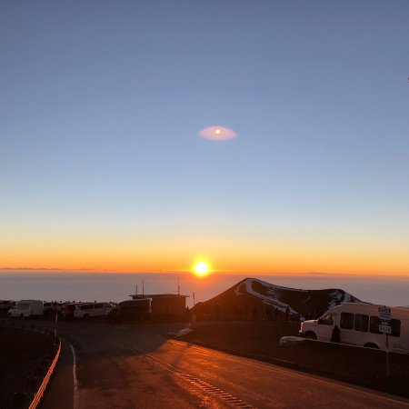 Mauna Kea Summit Adventures