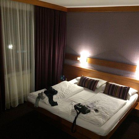 Hotel Viennart am Museumsquartier : photo0.jpg