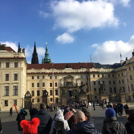 Prague All Inclusive Tour Review