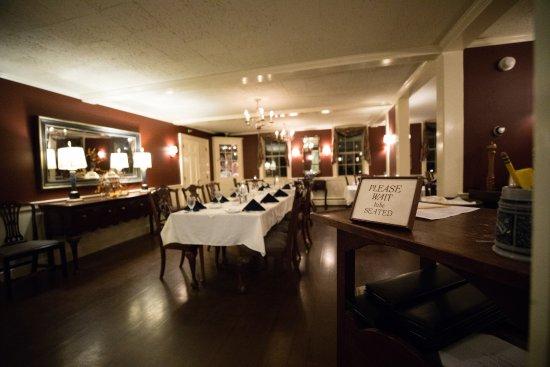 Grafton Inn : The Old Tavern Restuarant