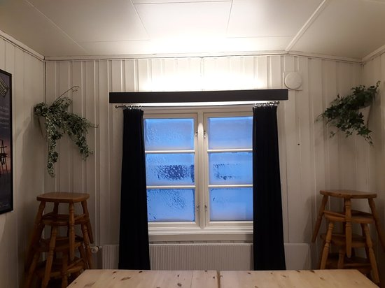 Longyearbyen Hotel Booking