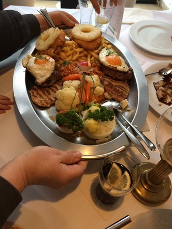 Restaurant Zagreb Leverkusen