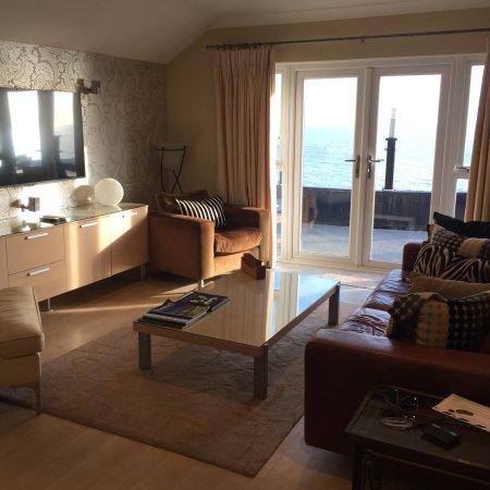 Pebble Beach Hotel Barton On Sea