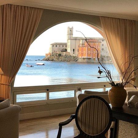 Hotel Miramare Sestri Levante: photo0.jpg