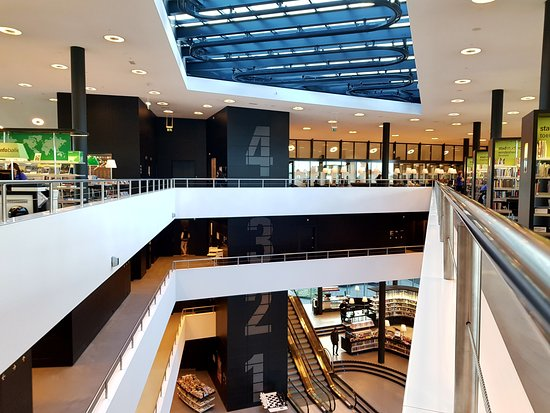 De Nieuwe Bibliotheek