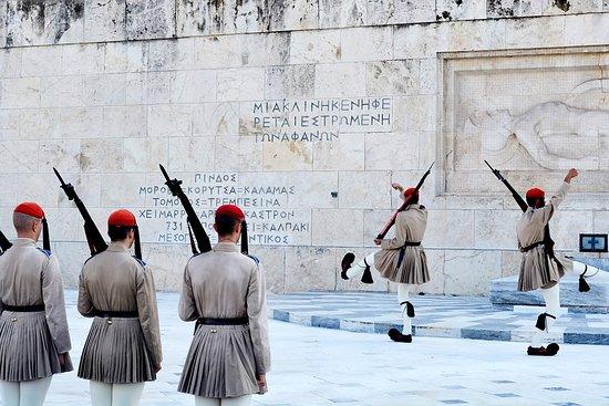 Athens Flex Tours