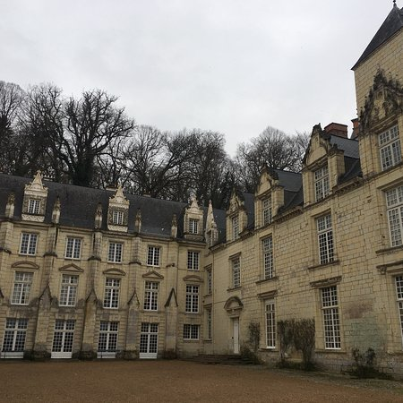 Château d'Ussé : photo2.jpg
