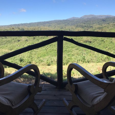 Crater Forest Tented Lodge: photo0.jpg