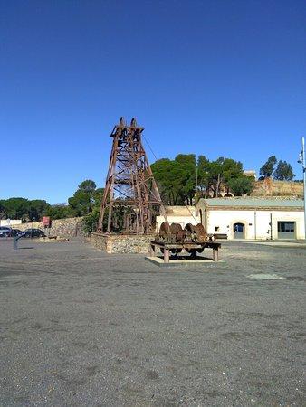 Bellmunt de Priorat, Spain: IMG_20180210_115332_large.jpg