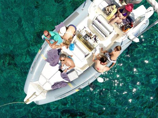 Island Rib Cruises
