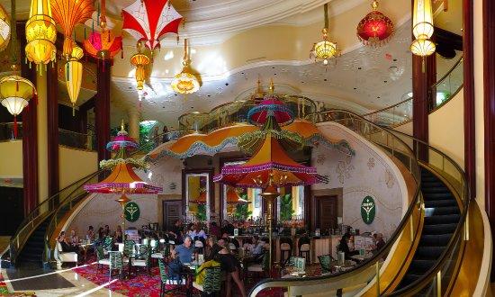 Parasol Down Wynn Picture Of Parasol Down Las Vegas Tripadvisor