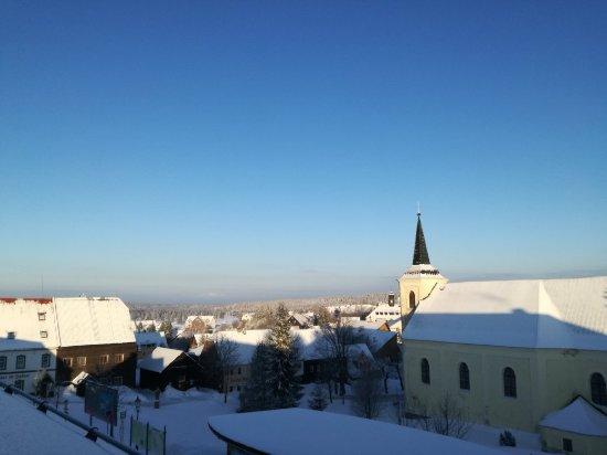 Bozi Dar, Czech Republic: IMG_20180213_081453_large.jpg