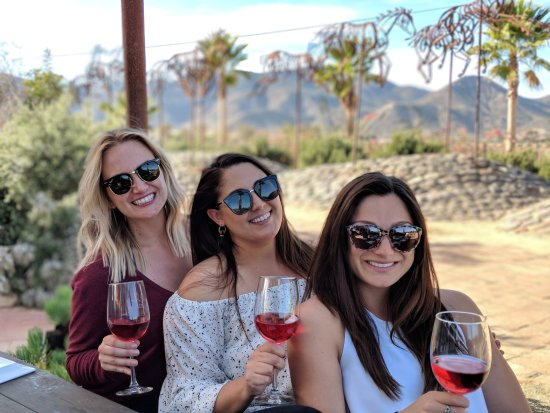 Boca Roja Baja Wine Adventures