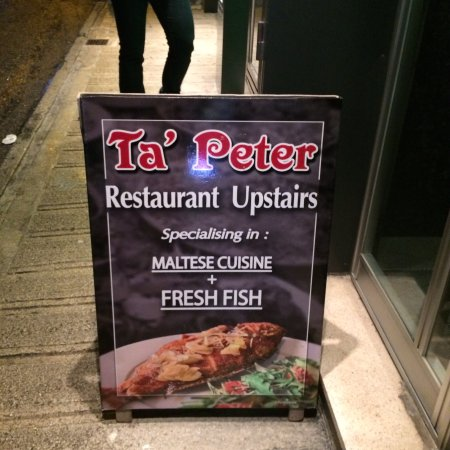 Ta'Peter Restaurant: photo0.jpg