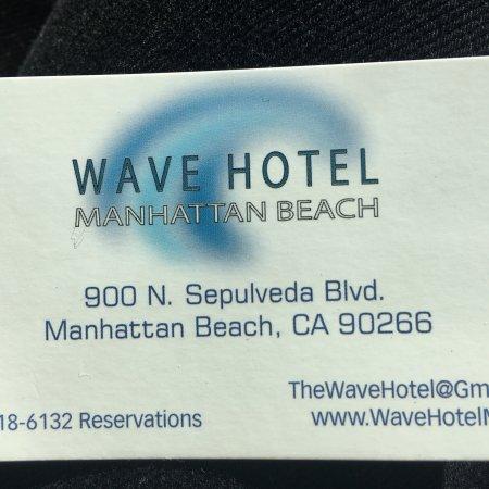 曼哈頓海灘韋弗酒店照片