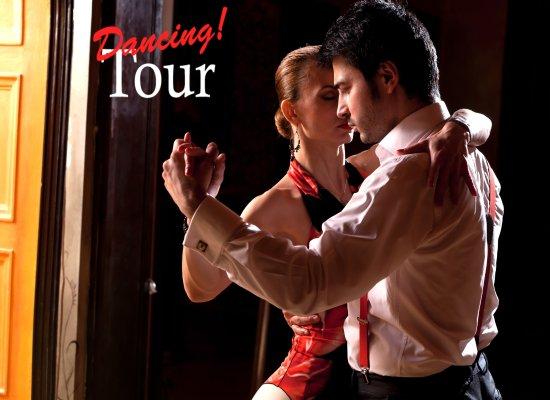 Dancing tour