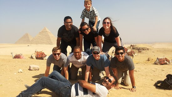 Egypt Magic Tours