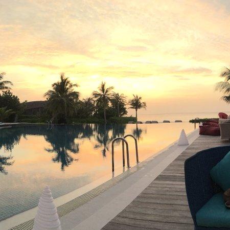 North Male Atoll: Club Med Finolhu Villas