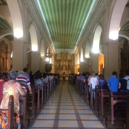 Catedral de Nuestra Senora de la Asuncion: photo1.jpg