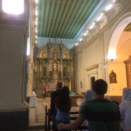 Catedral de Nuestra Senora de la Asuncion: photo3.jpg