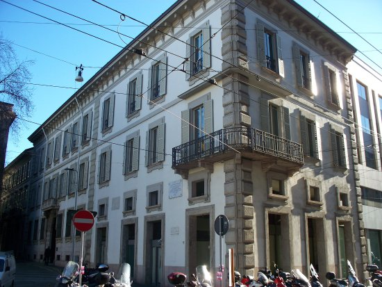 Palazzo Silva di Biandrate