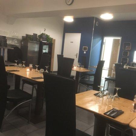 Restaurant Beziers Qualite Prix