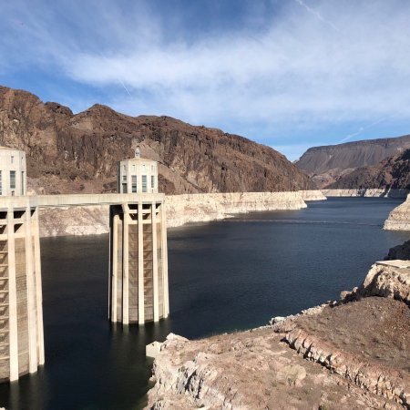 Best Ultimate Hoover Dam Tour