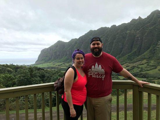 Kaneohe, Гавайи: ATV Tour