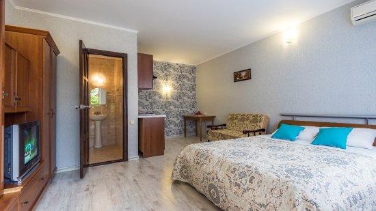 Guest House Tavrichesky: двухместный номер