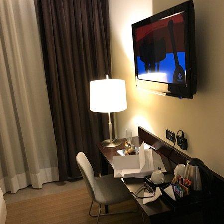 IH Hotels Milano Watt 13 : photo1.jpg