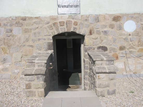KZ-Gedenkstätte Mauthausen Foto