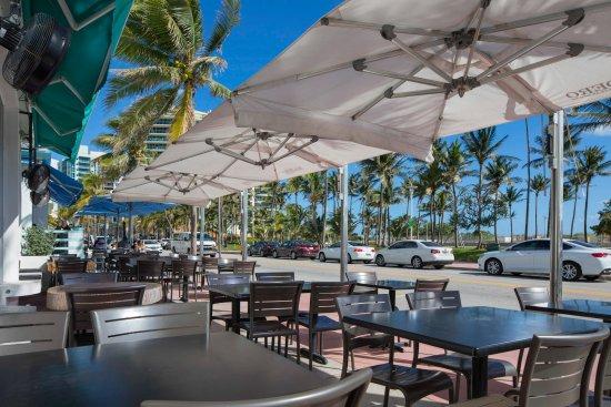 Madero Steak House Miami Beach Best Option
