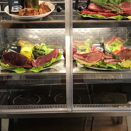 Ristorante ham holy burger milano via palermo in milano con cucina americana - Cucina americana milano ...
