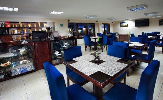 Hotel Fernando Plaza Picture