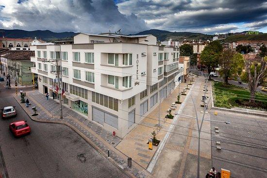 Foto de Hotel Fernando Plaza