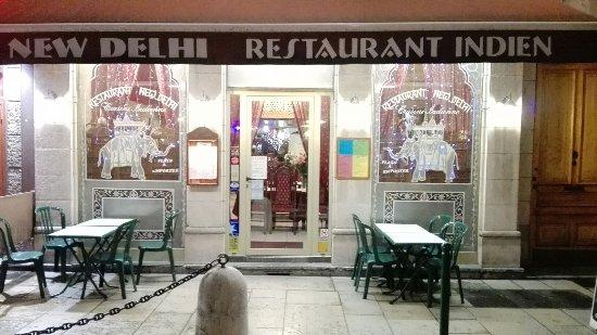 New Delhi Restaurant Lyon