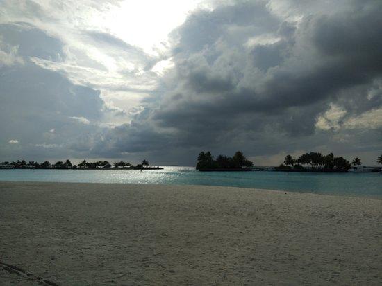 Paradise Island Resort & Spa: Playa del hotel Paradise