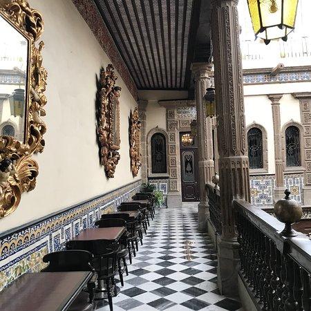 Sanborns de los azulejos ciudad de m xico centro Sanborns de los azulejos mexico